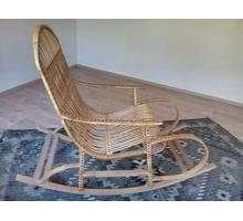 Продаю: кресло - качалка, - Столы / стулья в Геленджике