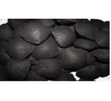 Продаем древесно угольный брикет, подушечки - Твердое топливо в Апшеронске