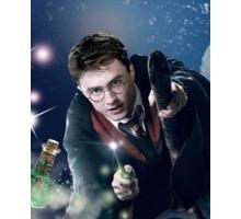 Квест: Тайны Хогвартса. Почувствуй себя волшебником! - Активный отдых в Краснодаре