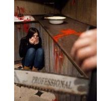 Квест: Резня. От компаний 101 КВЕСТ - Активный отдых в Краснодаре