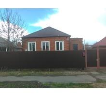 Продам дом в городе Кореновске - Дома в Кореновске