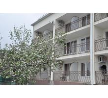 Отдых в пансионате на Черном море - Гостиницы, отели, гостевые дома в Тихорецке