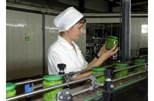 Требуются рабочие на консервный комбинат. Проживание предоставляется., фото — «Реклама Крымска»
