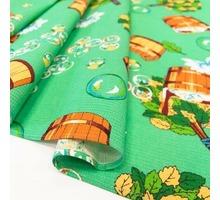 Домашний текстиль ПК ИЗУМРУД - Дизайн интерьеров в Краснодаре