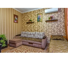 Дом 70 м² на участке 3 сот. - Аренда домов, коттеджей в Краснодаре