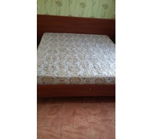 Матрацы, матрасы в хорошем состоянии - Мебель для спальни в Геленджике