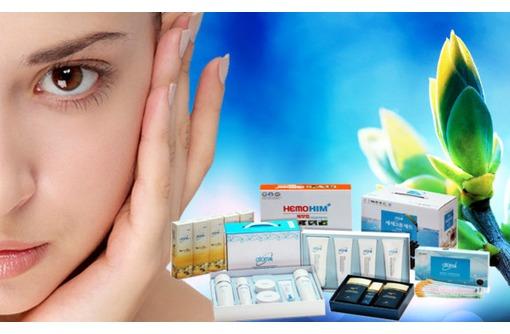 Косметика, система ухода за полостью рта, товары для жизни из Кореи., фото — «Реклама Горячего Ключа»