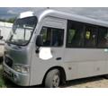 Продам Hyundai County, Каунти - Автобусы в Краснодарском Крае