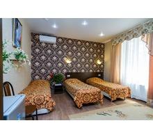 Семейная гостиница в центре Краснодара - Аренда домов, коттеджей в Краснодаре