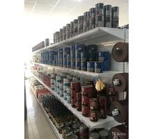 Магазин строительных материалов - Отделочные материалы в Новороссийске