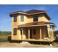 Строительство домов, дач, коттеджей из СИП-панелей - Строительные работы в Кропоткине