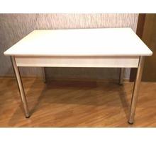 Хороший стол с качественной столешницей для дома и кафе - Столы / стулья в Краснодаре