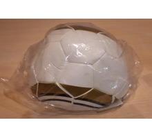 Футбольный мяч новый в упаковке - Спортклубы в Краснодарском Крае