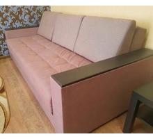 Диван раскладной 2-х спальный - Мягкая мебель в Краснодаре