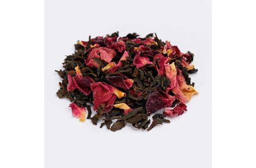 Чай черный, зеленый Индия и Шри-Ланка - Продукты питания в Геленджике