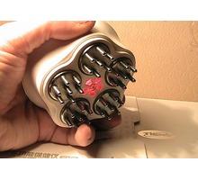 Электромассажер лазерный для кожи лечения головы и волос - Товары для здоровья и красоты в Краснодарском Крае