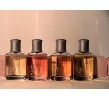 4 флакона с парфюмерными водами для женщин - Косметика, парфюмерия в Краснодаре
