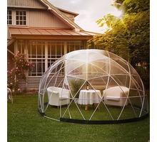 Шатер для отдыха и развлечений - Садовая мебель и декор в Геленджике