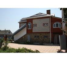 Продам коттедж в Апшеронске - Коттеджи в Апшеронске