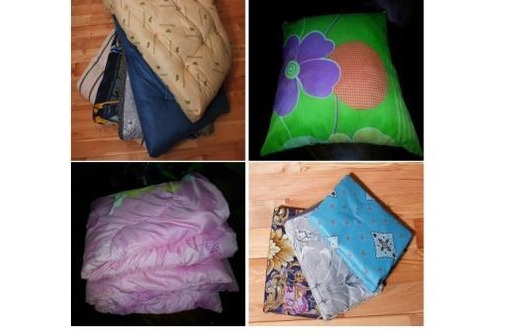 Комплект матрац, подушка одеяло от Ивановской фабрики - Хозтовары в Армавире
