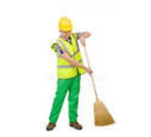 Уборщица/ик территории (дворник) - Рабочие специальности, производство в Тихорецке