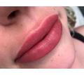 Перманентный макияж. Веки, Губы, Брови. - Косметологические услуги, татуаж в Краснодаре