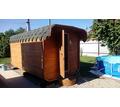 Квадро-баня 4 метра от производителя - Бани, бассейны и сауны в Краснодаре