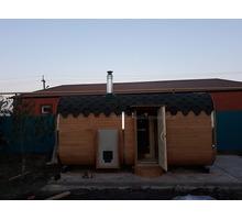 Квадро-баня 5 метров от производителя - Бани, бассейны и сауны в Краснодаре