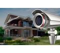 Установка систем видеонаблюдения и безопасности - Охрана, безопасность в Краснодаре