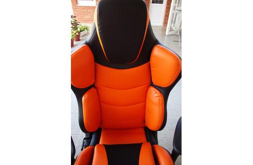 Продаю компьютерное кресло Бюрократ CH-773 - Столы / стулья в Геленджике