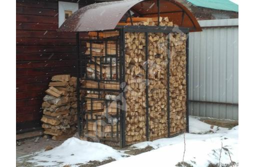 Переносная Дровница наземная - Садовая мебель и декор в Белореченске
