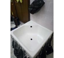 Реставрация ванн,джакузи,поддонов - Сантехника, канализация, водопровод в Сочи
