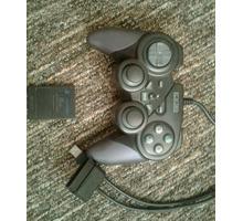 Консоль Sony Playstation 4 черная - Игры, игровые приставки в Краснодарском Крае