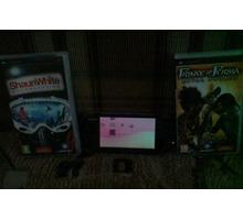 Продам портативную игровую приставку SONY - Игры, игровые приставки в Армавире