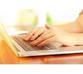Наборщик текстов (3-4 часа в день, хорошая оплата) - Частичная занятость в Горячем Ключе