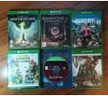 Продаются игры для Xbox One - Игры, игровые приставки в Армавире