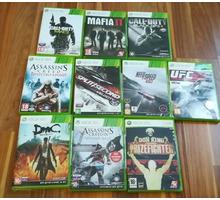Лицензионные игры на xbox - Игры, игровые приставки в Армавире