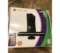Продаётся XBOX 360 Kinect - Игры, игровые приставки в Армавире