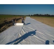 Геотекстиль (дорнит) ИП150-600 гр/м2 - Прочие строительные материалы в Краснодарском Крае