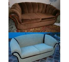 Качественные услуги по реставрации, перетяжке, ремонту мебели - Сборка и ремонт мебели в Краснодарском Крае