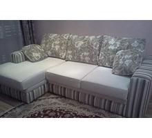 Реставрация, перетяжка мягкой мебели - Сборка и ремонт мебели в Краснодарском Крае