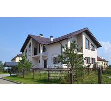Дом под «ключ», красиво и качественно - Строительные работы в Геленджике
