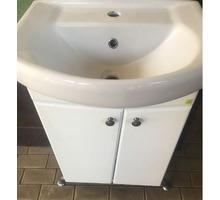 Продается раковина с тумбой - Мебель для ванной в Армавире