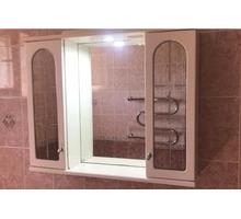 Продам навесной шкаф в ванную - Мебель для ванной в Армавире