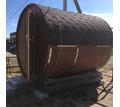 Баня бочка 3 метра под ключ от производителя - Бани, бассейны и сауны в Апшеронске
