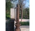 Бабка для забивки труб под воду - Инструменты, стройтехника в Белореченске