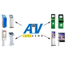 Программное обеспечение ALLVEND для систем самообслуживания - Бизнес и деловые услуги в Усть-Лабинске