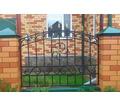Забор цена в Краснодаре изготовление - Заборы, ворота в Краснодаре