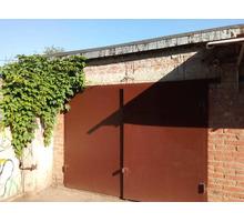 Продам капитальный  гараж - Продам в Краснодарском Крае