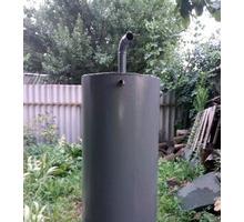 Бойлер на 250 литров - Газ, отопление в Белореченске